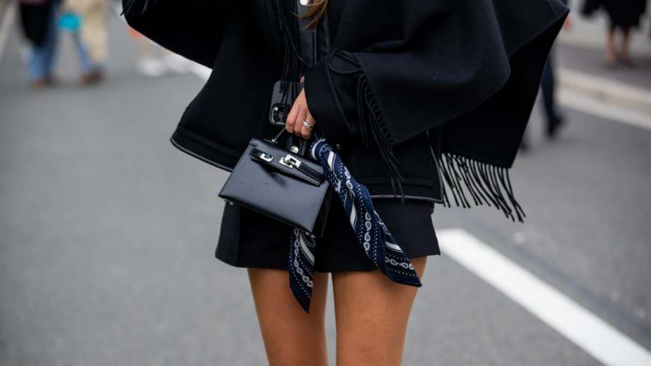 17 Fringed Accents on Sale to Tackle Chilly Days in Style