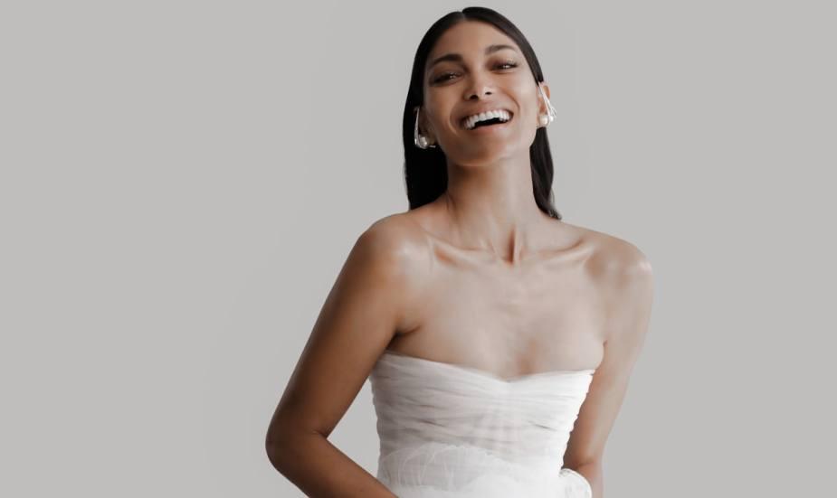 Prabal Gurung Is Launching Bridal