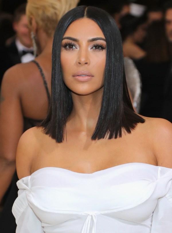 Kim Kardashian Launching Beauty Brand - Fashionista