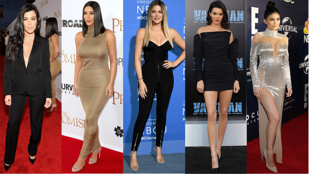 meet the kardashian jenner