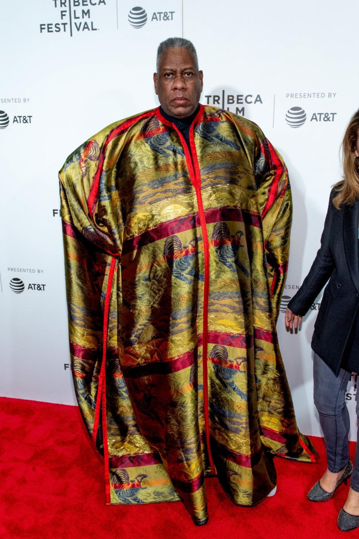 Photo: Roy Rochlin / Getty Images pour le Festival du film Tribeca