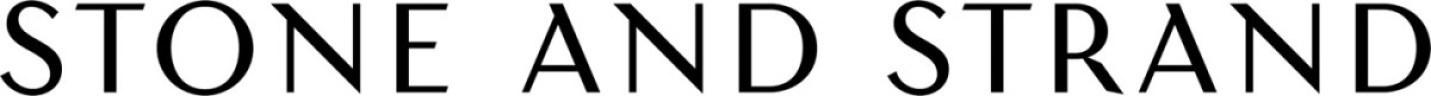 stone and strand logo