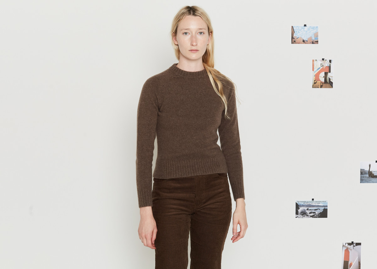 Entireworld The Tiny Sweater, $125, available here.
