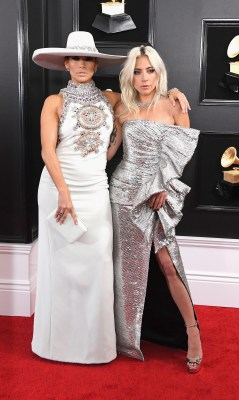 Winners List + Red Carpet Photos at 2019 Grammy Awards