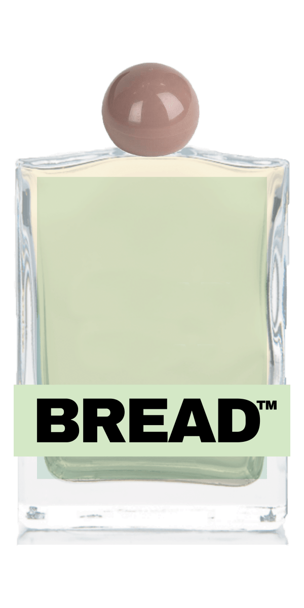 BREAD Hair-Oil.