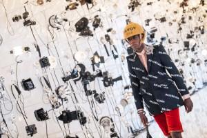 Don't call Gucci's work with Balenciaga a 'collaboration'