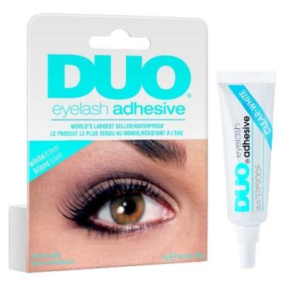duo eyelash glue