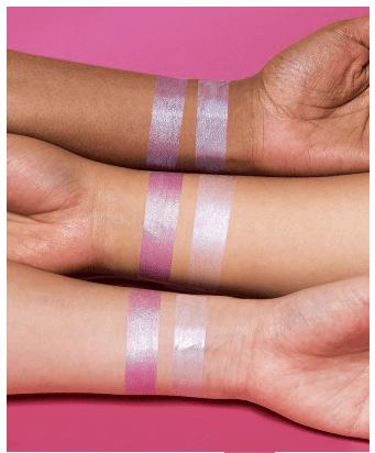 wet n wild prismatic lipstick swatches