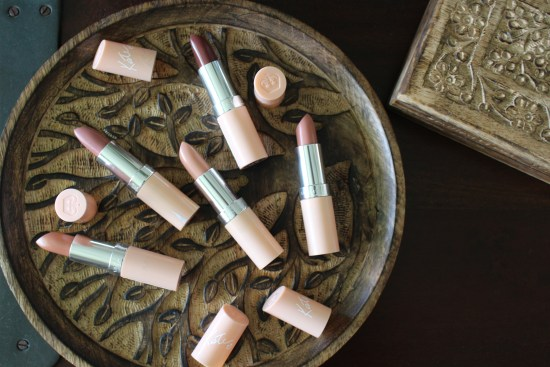 Rimmel Lasting finish by Kate Nude collection