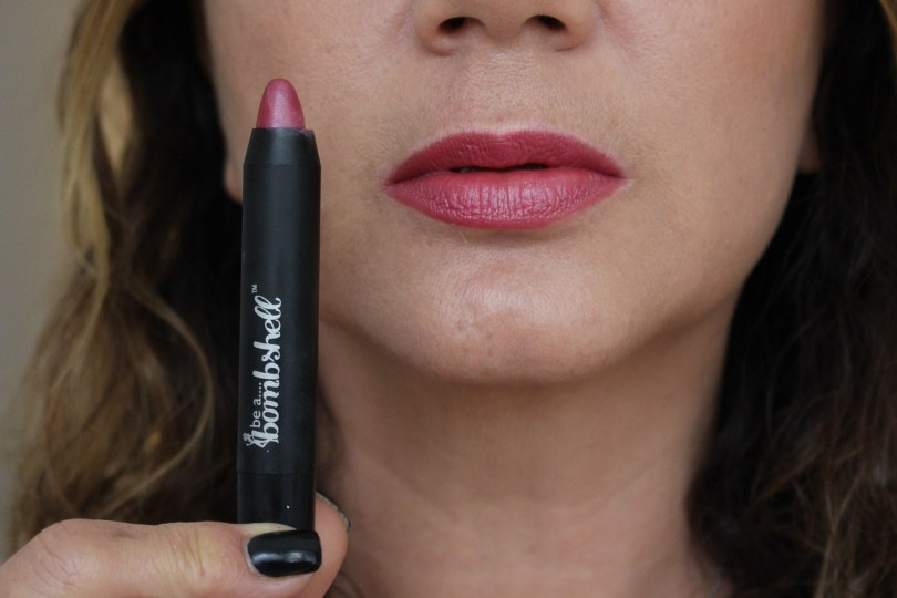Be a bombshell Crayon in Shameless