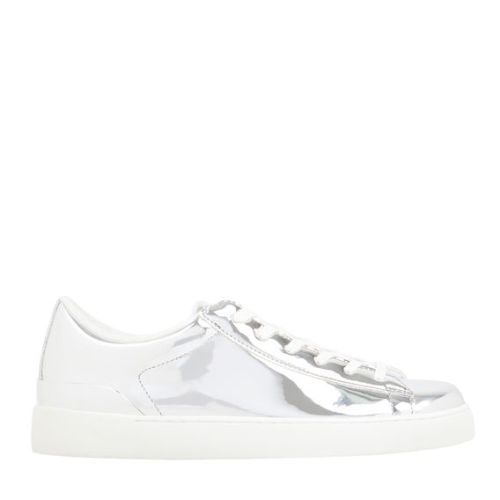 Nine West Palyla Silver sneaker