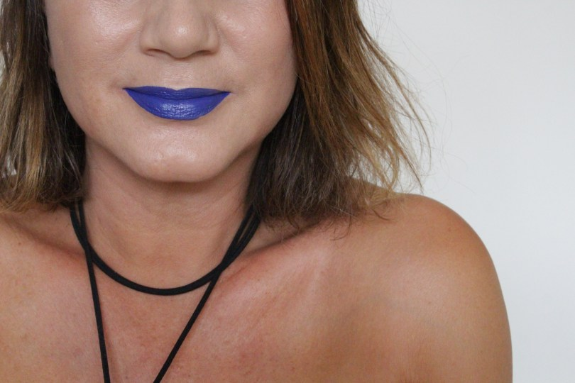 NYX Liquid Suede- Jet Set