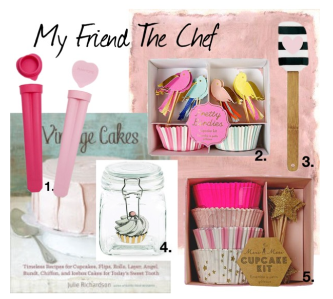 Gift Ideas - BEstie