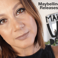 Maybelline New Releases Make Up Demo