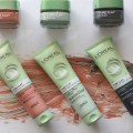 L'Oreal Pure Clay Cleansers01