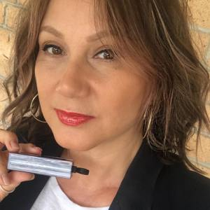 Givenchy Rouge Interdit Vinyl lipstick 11 Rouge Rebelle