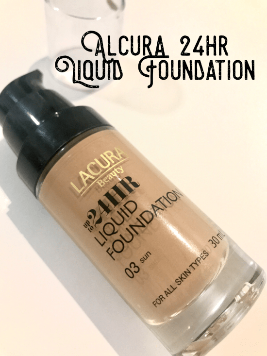 lacura aldi foundation