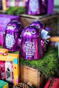 The Body Shop Christmas Launch 2018