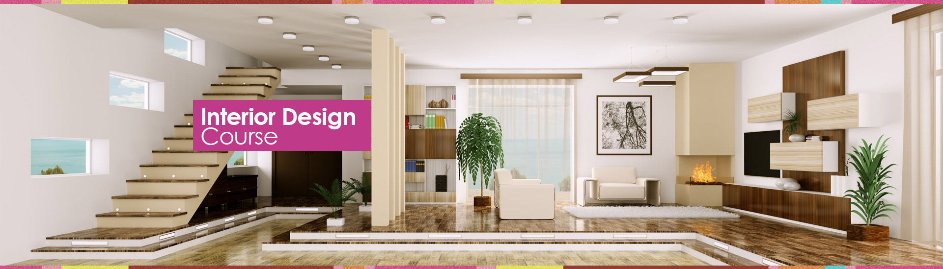 best interior design institute