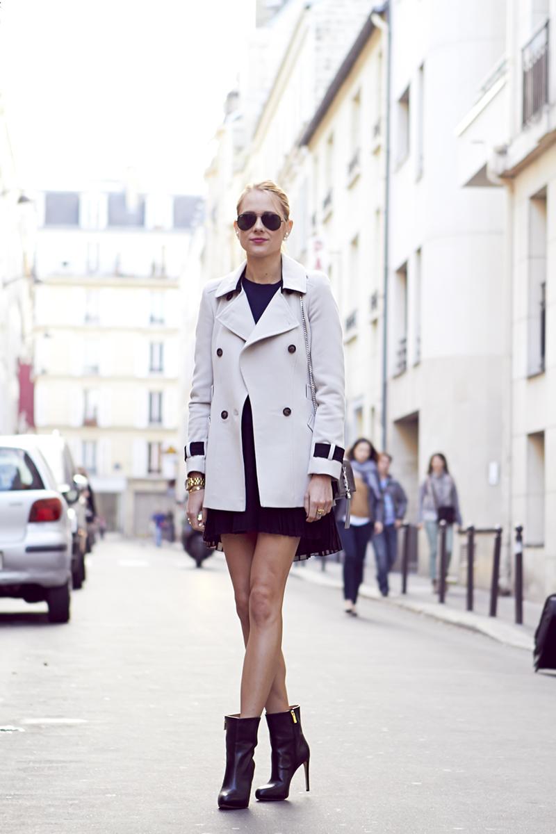 PARIS DATE NIGHT  Fashion Jackson