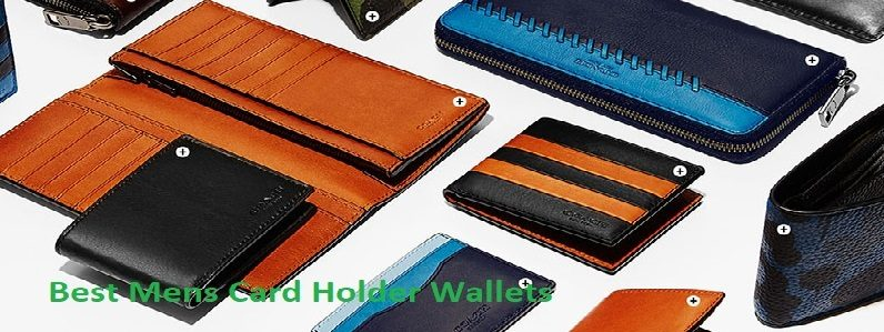 f679569f6e Best Mens Card Holder Wallets l Best Leather Card Holder l Fashion Jetty