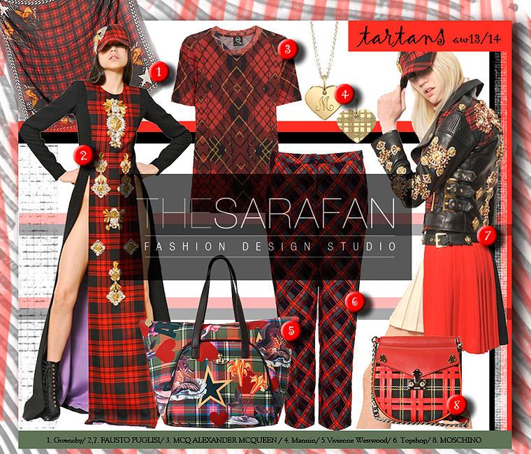 thesarafan tartans