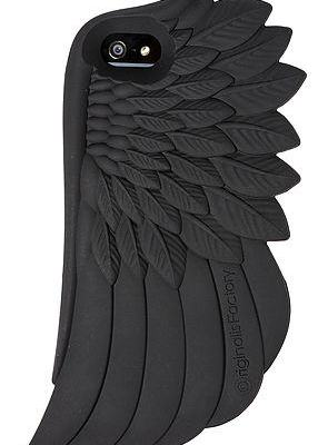 Originalis Factory Angel Wing iPhone Case