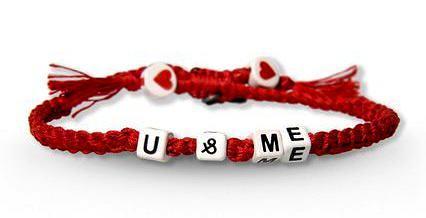 Venessa Arizada bracelets