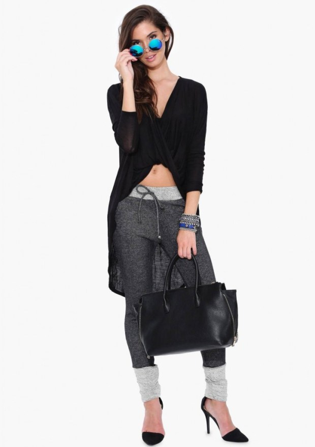Pick Of The Day: Twist N Shout Top