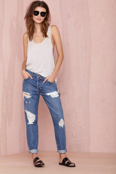The Nasty Gal Denim Collection Has Launched!