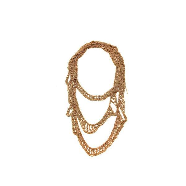 Maripossa Ombre Necklace
