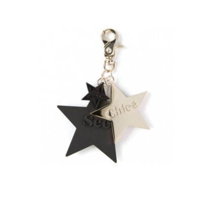 Currently Coveting: SEE By CHLOE Joy Rider Key Ring
