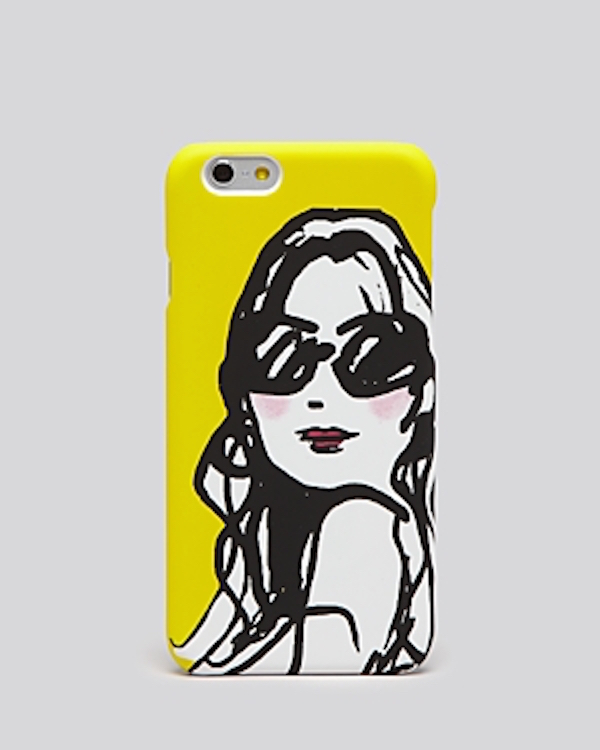 izak iPhone 6 case