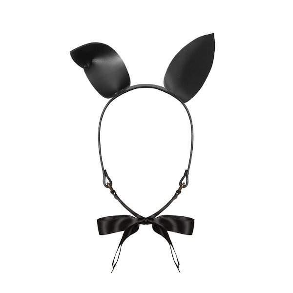Louisa McKay Bunny Ears Headband