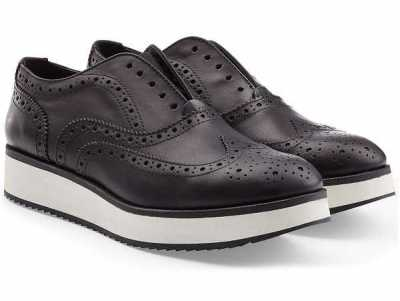 Hot Pick: Rag & Bone Meli Leather Brogues