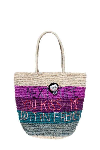 22 Beach Bags To Tote To The Beach And Beyond