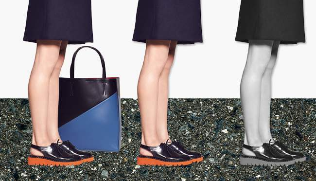 Fall Accessories Trends