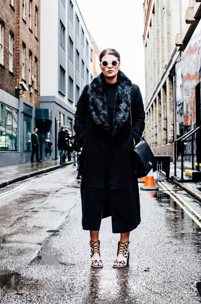 5 Lessons You Can Learn From London's Street Style Set
