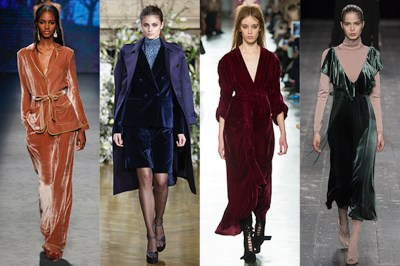 7 Fall Fashion Trends To Wear Now