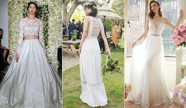 16 Best Wedding Dresses Ever That Will Make You Gasp
