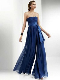 Beautiful Blue Cocktail Dress 2011 for Your Style ...