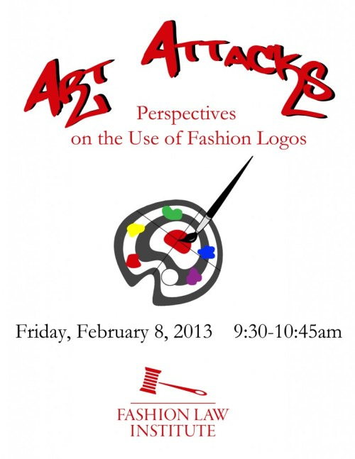Art Attacks - February 8, 2013