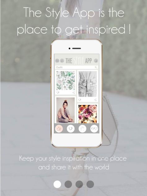 the style app by fashion lessons -01