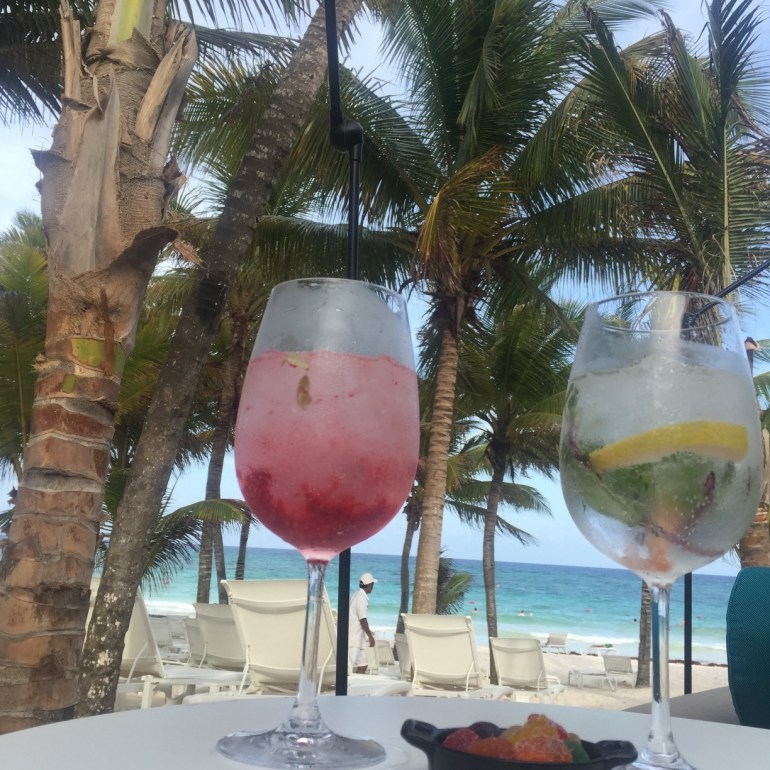 cocktail hotel tulum