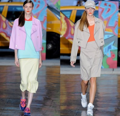 -karan-2014-spring-summer-womens-runway-new-york-fashion-week-show-denim-jeans-overalls-patchwork-oversized-coats-streetwear-parka-pastel-biker-sporty-04x