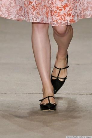Honor - Runway - Mercedes-Benz Fashion Week Spring Summer 2014