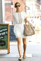 olivia-palermo-white-dress-and-fringe-bag-help-us-find-olivia-palermo-bag--s-hopping-bag-shopping-bag-handbag--