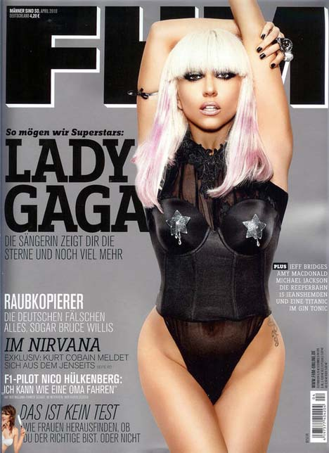 Lady-GaGa-FHM-Germany-1