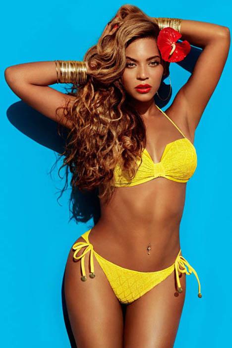 Beyonce-HM-1