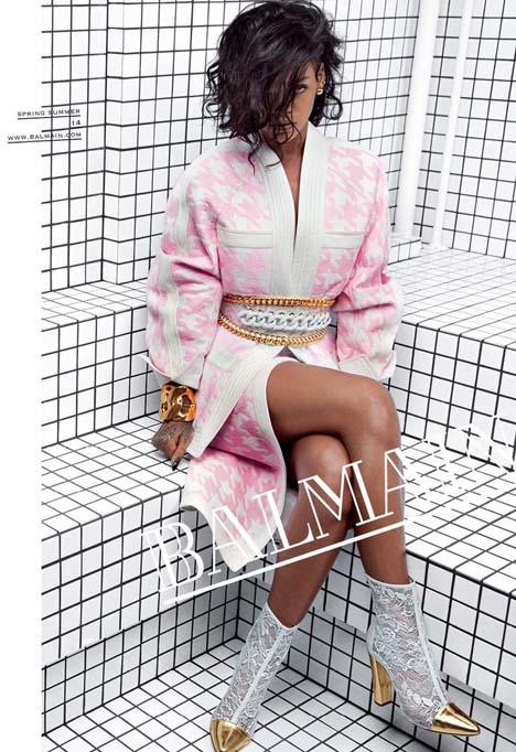 Rihanna-Balmain-2014-Spring-5